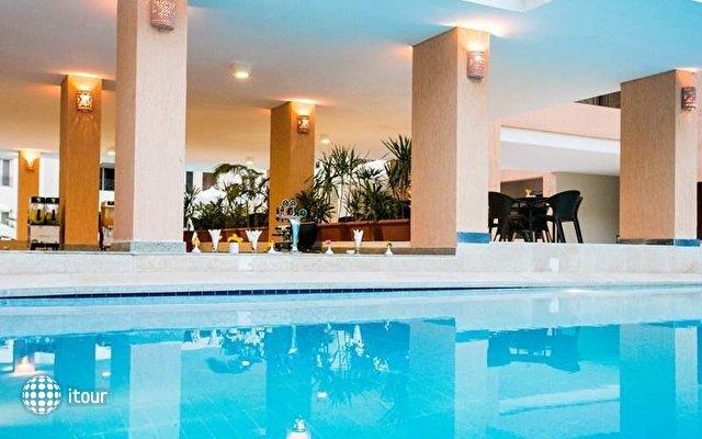 Amazonia Gardenia Hotel (ex. Gardenia Plaza Resort) 5