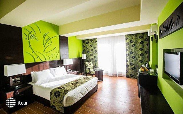 Amazonia Gardenia Hotel (ex. Gardenia Plaza Resort) 9