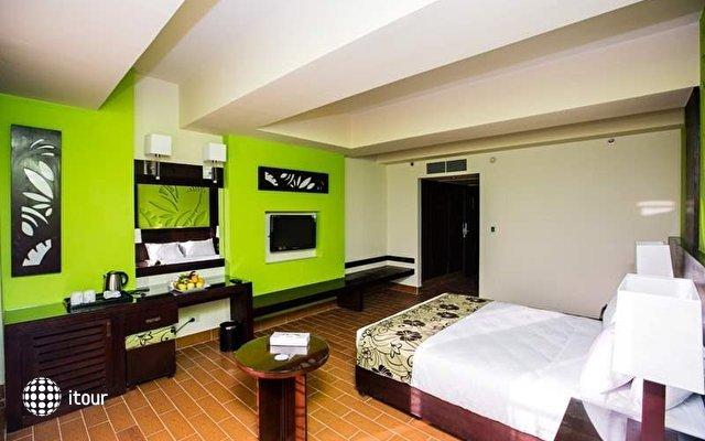 Amazonia Gardenia Hotel (ex. Gardenia Plaza Resort) 10