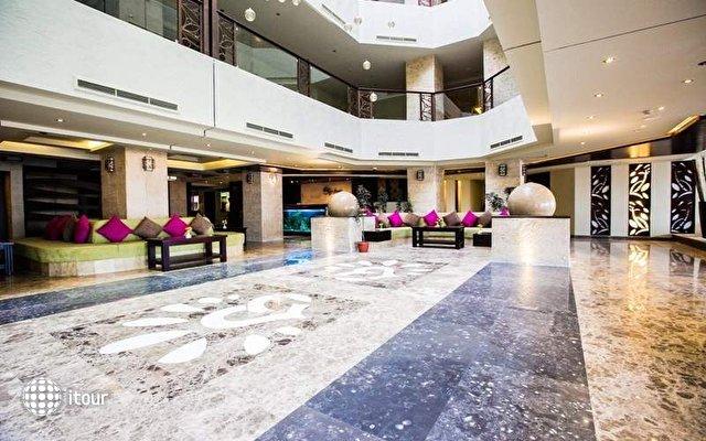 Amazonia Gardenia Hotel (ex. Gardenia Plaza Resort) 6