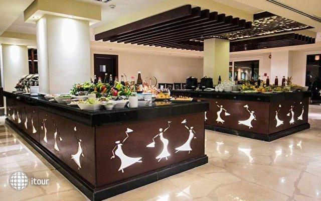 Amazonia Gardenia Hotel (ex. Gardenia Plaza Resort) 7