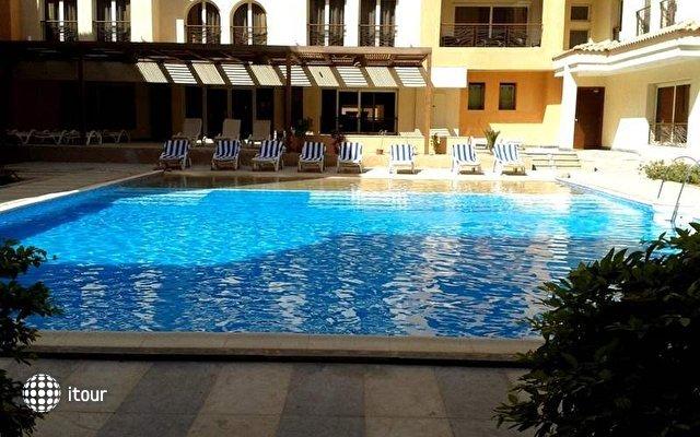 Amazonia Gardenia Hotel (ex. Gardenia Plaza Resort) 4