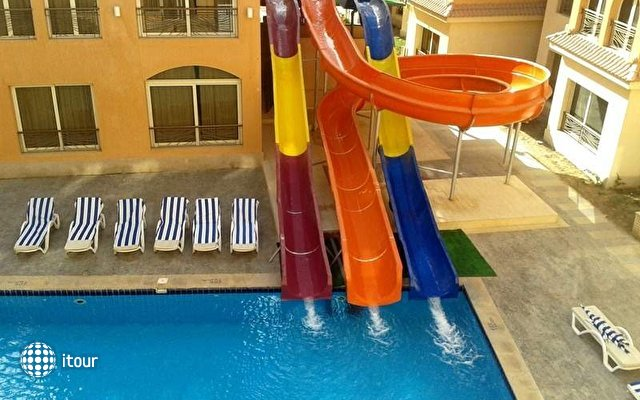 Amazonia Gardenia Hotel (ex. Gardenia Plaza Resort) 3