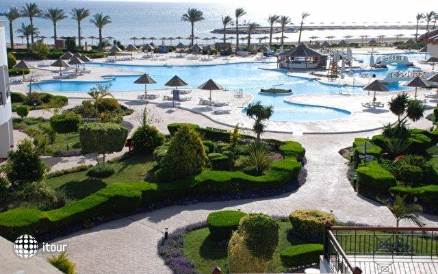Grand Seas Resort Hostmark 3