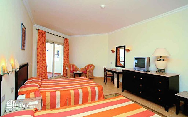 Grand Seas Resort Hostmark 9
