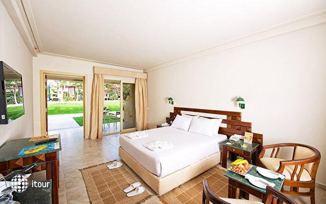 Sindbad Aqua Hotel 10