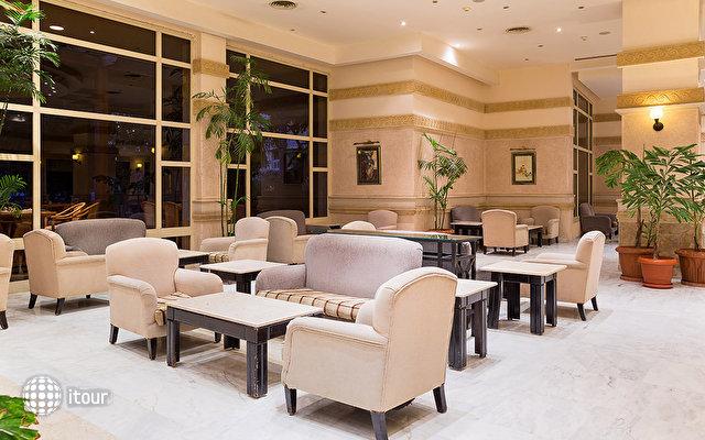 Sindbad Aqua Hotel 8