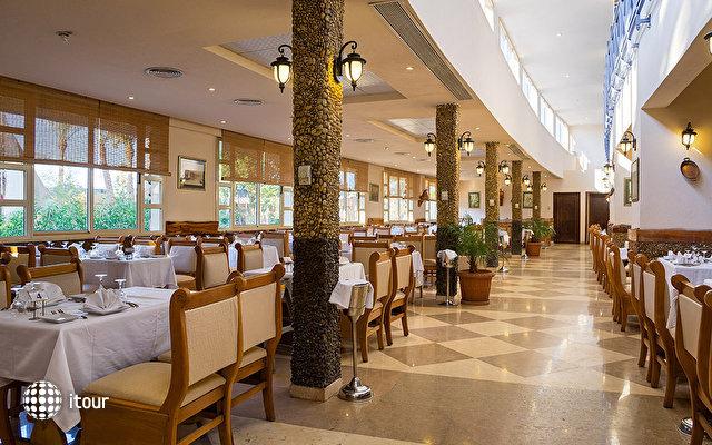Sindbad Aqua Hotel 9
