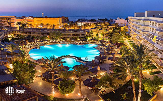 Sindbad Aqua Hotel 1