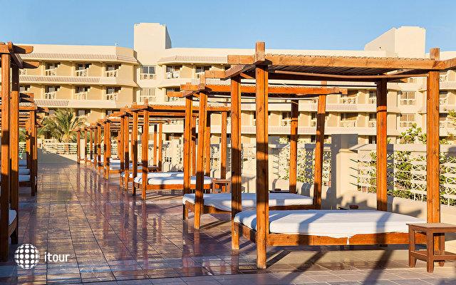 Sindbad Aqua Hotel 6
