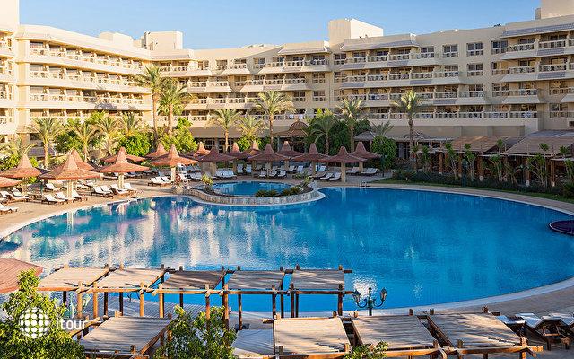 Sindbad Aqua Hotel 2