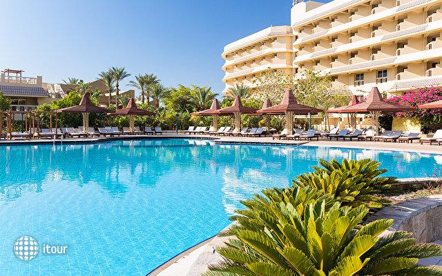 Sindbad Aqua Hotel 3
