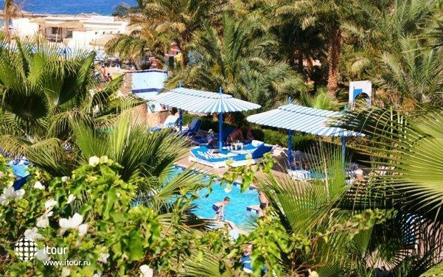 The Three Corners Triton Empire Beach Resort 4