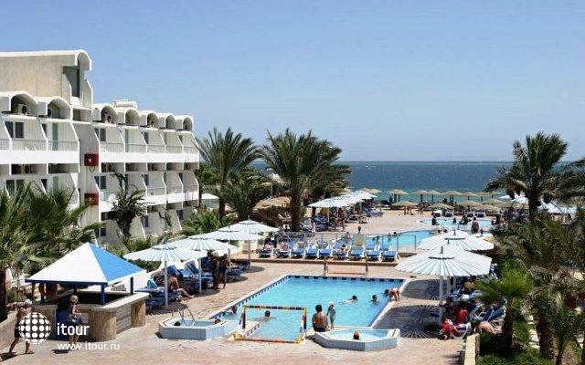 The Three Corners Triton Empire Beach Resort 1