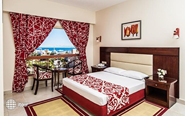 Sea Gull Beach Resort 13
