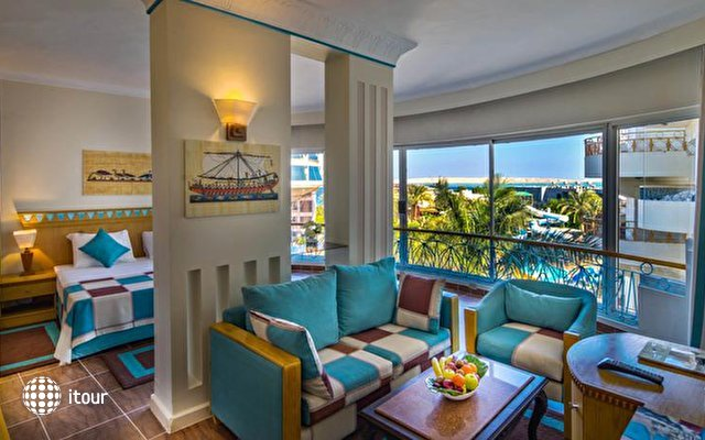 Premium Beach Resort (ex. Sea Gull Premium Resort) 9