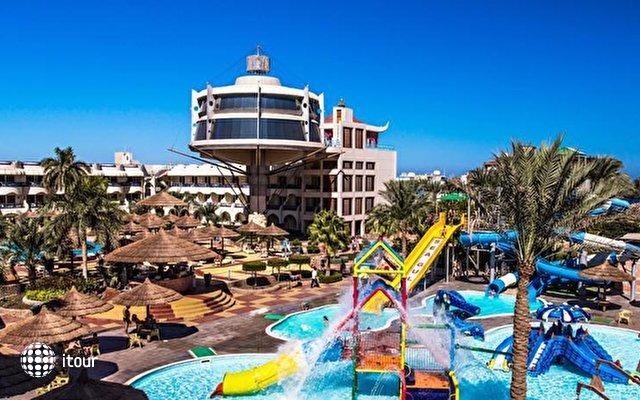 Premium Beach Resort (ex. Sea Gull Premium Resort) 4