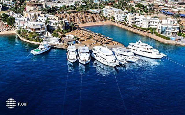 Premium Beach Resort (ex. Sea Gull Premium Resort) 1
