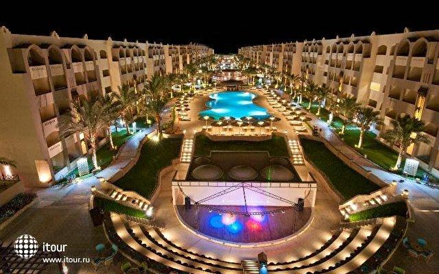 Nubia Aqua Beach Resort 1