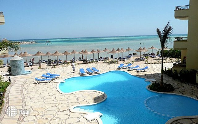 Magic Beach Hotel 6