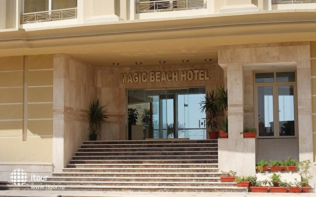 Magic Beach Hotel 2
