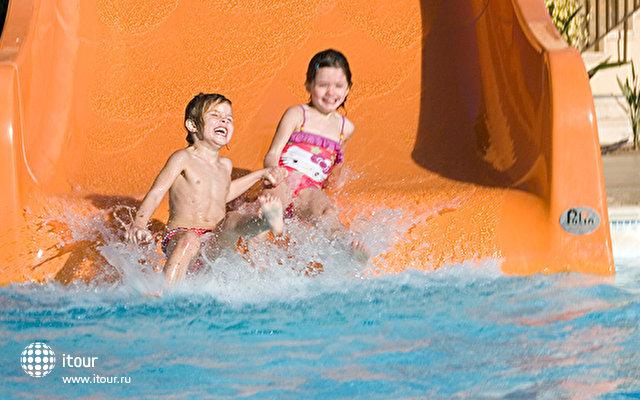Jaz Bluemarine Resort 7