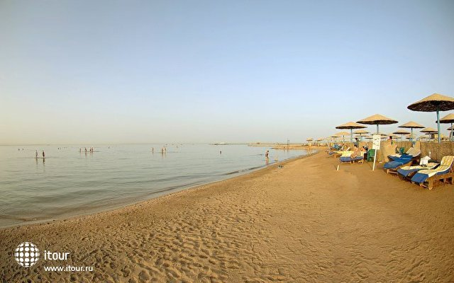 Hilton Hurghada Long Beach Resort 6
