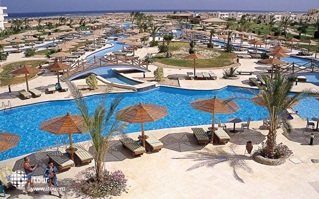 Hilton Hurghada Long Beach Resort 2