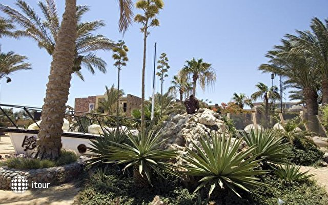 Jewels Sahara Boutique Resort (ex. Sahara Hurghada Resort) 8