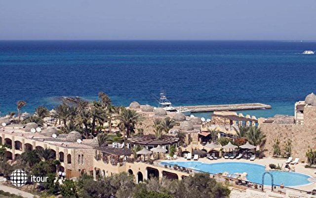 Jewels Sahara Boutique Resort (ex. Sahara Hurghada Resort) 1