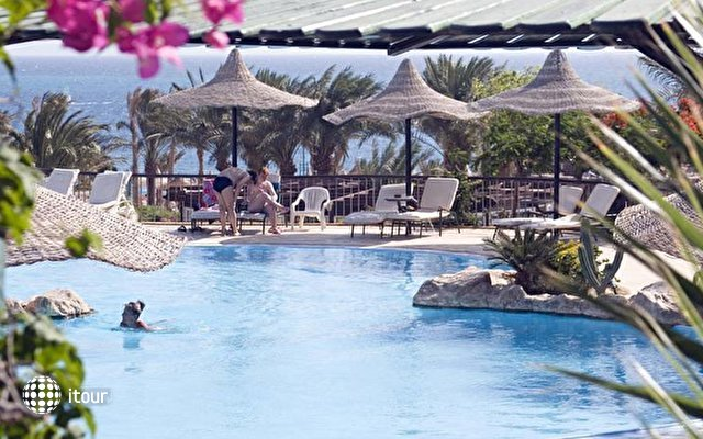 Jewels Sahara Boutique Resort (ex. Sahara Hurghada Resort) 4