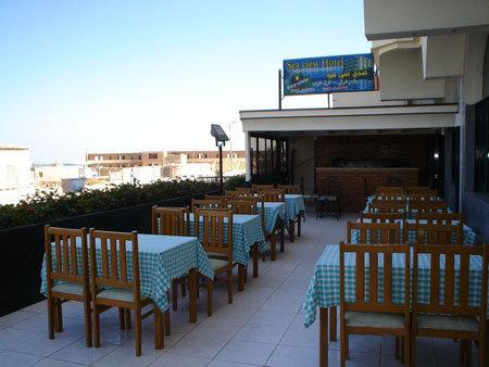 Sea View Hotel 3