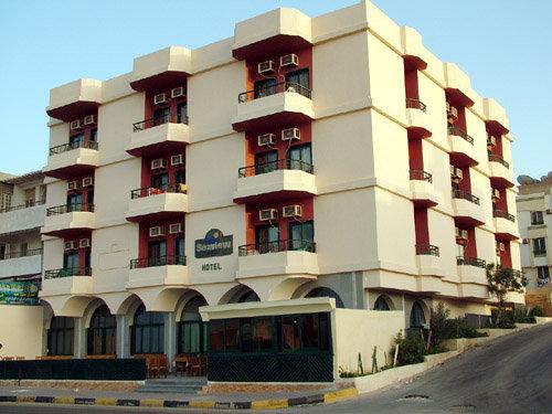 Sea View Hotel 1