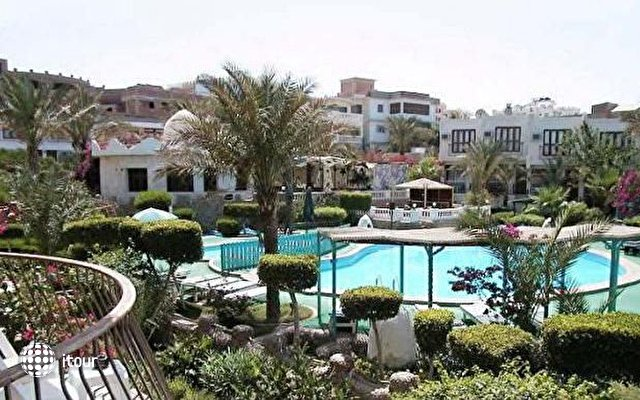 Moon Valley Resort (ex. Grand Solei Moon Valley)  2