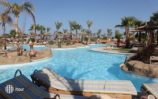 Moon Valley Resort (ex. Grand Solei Moon Valley)  9