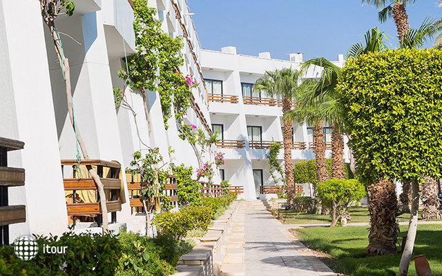Grand Hotel Hurghada 10