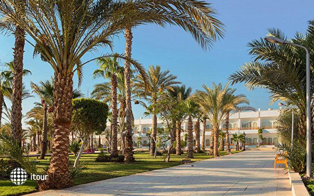 Grand Hotel Hurghada 4