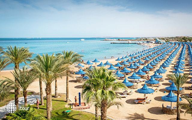 Grand Hotel Hurghada 1