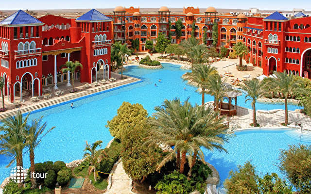 Grand Resort Hurghada 9