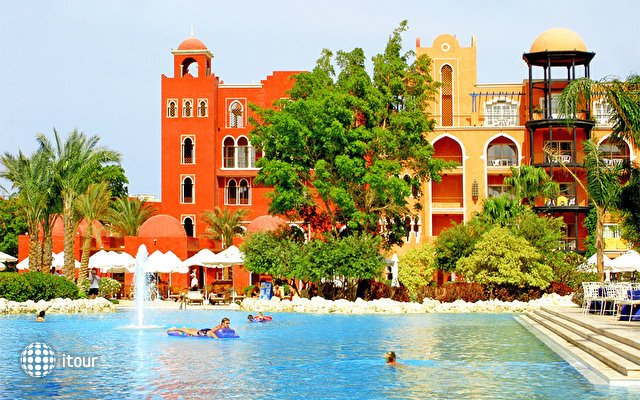 Grand Resort Hurghada 5