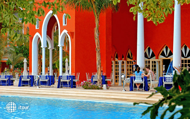 Grand Resort Hurghada 8