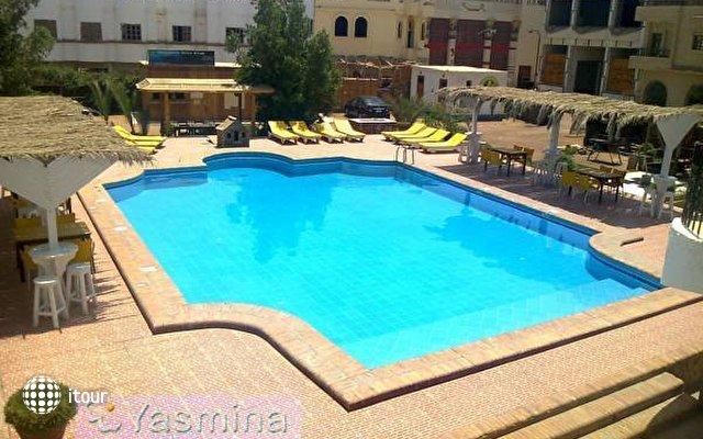 Yasmina 1