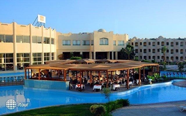Tia Coral Holidays Club (ex. Le Meridien) 1