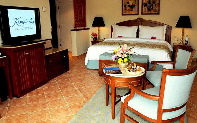 Kempinski Hotel Soma Bay 5