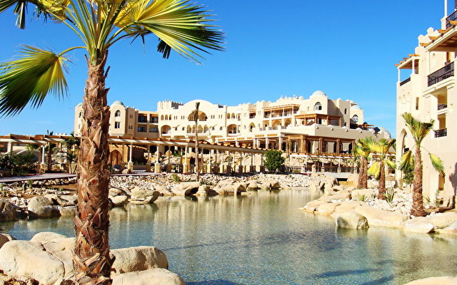 Kempinski Hotel Soma Bay 4