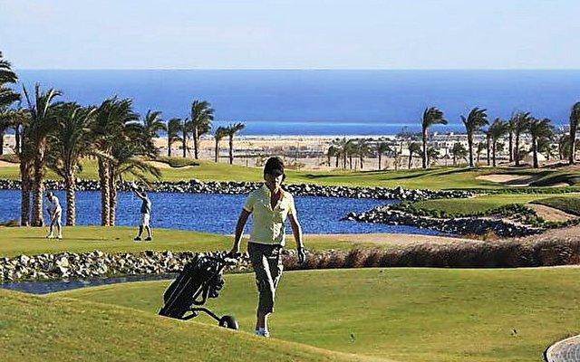 Steigenberger Makadi (ex. Jaz Makadi Golf)  5