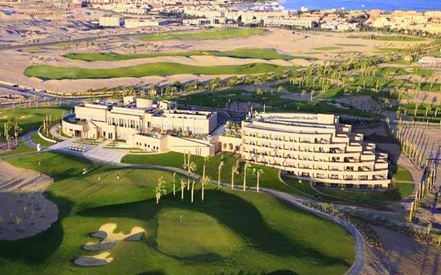 Steigenberger Makadi (ex. Jaz Makadi Golf)  1