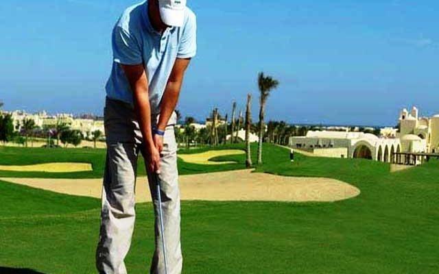 Steigenberger Makadi (ex. Jaz Makadi Golf)  10