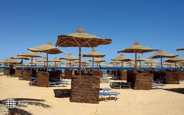 Iberotel Makadi Beach 6