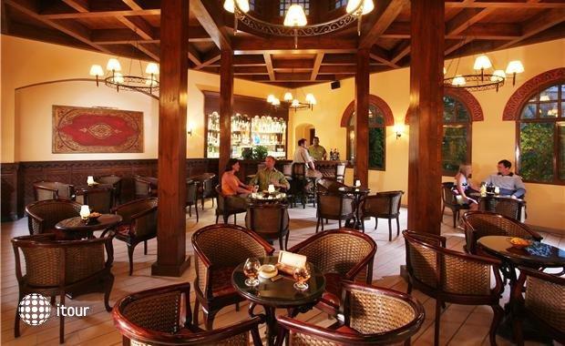 Sensimar Makadi Hotel (ex. Sol Y Mar Makadi Marine) 10
